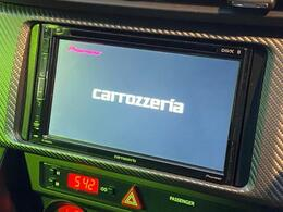 【SDナビ】7インチモニターでBluetooth使えます☆快適で楽しいドライビングを実現します♪