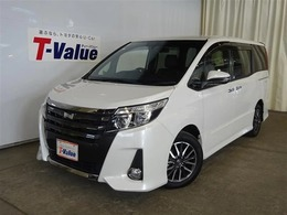 トヨタ ノア 2.0 Si WxB ロングラン保証付