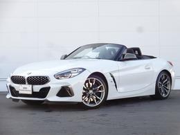 BMW Z4 M40i ACC HUD レザーシート バックカメラ