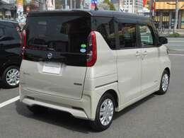 全国の日産で対応可能な新車保証を継承致します。