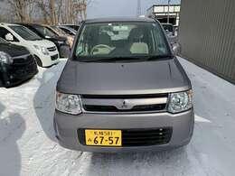 ☆H19年 EKワゴン660M4WD 支払総額25.8万円☆しかも車検整備2年付きでお渡し致します☆