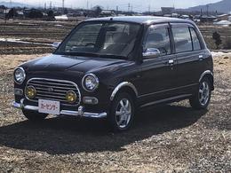 ダイハツ ミラジーノ 660 4WD タイミングベルト交換済み