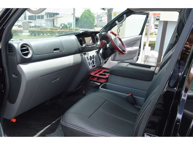 ご覧頂きありがとうございます。NV350専門店Body Lineです!大阪府でNV350の新車中古車問わず、コンプリートカーの製作、販売からパーツの企画・開発をしております!★☆★新車ローン金利2.9%実施中★☆★