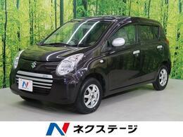 スズキ アルト 660 エコ S 4WD 4WD・純正オーディオ・キーレス