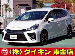 トヨタ プリウスα 1.8 S ツーリングセレクション G's 9インチナビTV 禁煙車