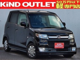 ホンダ ゼスト 660 スポーツG スペシャル ナビ キーレス 13AW ETC 整備保証付