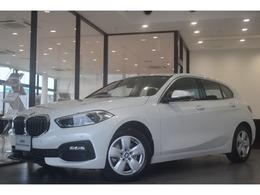 BMW 1シリーズ 118d プレイ ディーゼルターボ 弊社元デモカー純正HDDナビACC認定保証16AW