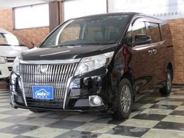 トヨタ エスクァイア 2.0 Gi 4WD セーフティセンス 寒冷地仕様 禁煙車