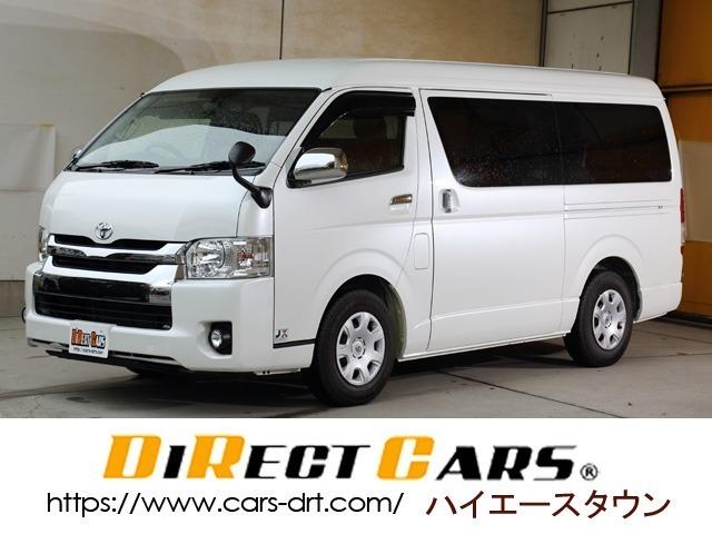 ◆PFW アンティークワゴン◆7人乗り 展示車 家具 2段ベッド付き!