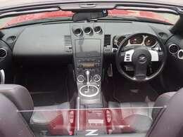 オープンカー!!ロック部以外は全部電動で格納できます!!ビルドインタイプETC付き!!