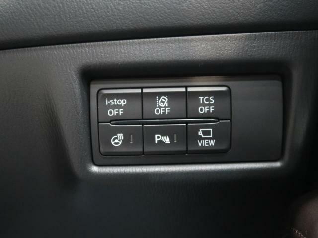 進路上の車両や歩行者を前方センサーで検出し、衝突の可能性が高いとシステムが判断したときに警報やブレーキ力制御により運転者の衝突回避操作を補助します!