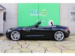 BMW Z4 sドライブ 35i 1オーナーD車ホワイトレザー19インチAW