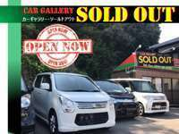 car gallery SOLD OUT null