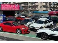 Car Factory 亜衣 null