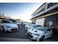 PLATINUMROAD プラチナムロード 愛知本店 ROWENコンプリートカー専門店