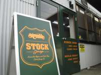 STOCK-Garage null