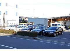 ☆大垣ICから258号線を北に5分、くら寿司と大垣共立銀行の間になります☆