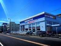 ビッグモーター 名古屋鳴海店