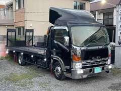 自社搬送車完備♪レッカーが必要な故障や、ご自宅納車なども可能です☆