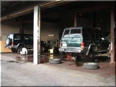 保安基準に適合しているかを検査させて頂き、お客様が車検以降2年間、交換部品や修理が必要が無いよう整備いたします!
