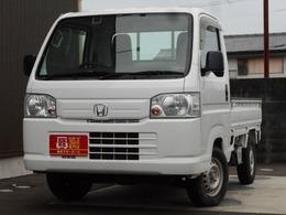 ホンダ アクティトラック 660 SDX MT車