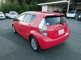 在庫車の選定基準は高年式、低走行車のみを取り扱っています。中古車だって長く乗る大事な車ですから、車両の状態を源泉して販売致します。
