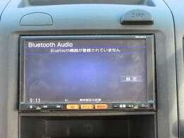 Bluetoothでスマホと接続できます。