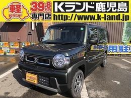 スズキ ハスラー 660 ハイブリッド G ナビ・セーフティSP・Sキー・TV・Bカメラ