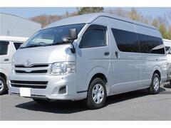 トヨタ ハイエースコミューター の中古車 2.7 GL 埼玉県さいたま市岩槻区 249.0万円