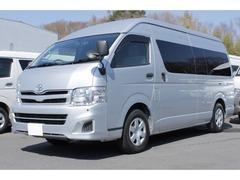 トヨタ ハイエースコミューター の中古車 2.7 GL 埼玉県さいたま市岩槻区 229.0万円