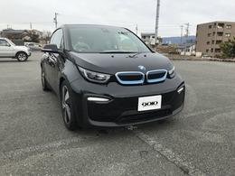 BMW i3 ロッジ レンジエクステンダー装備車 Bカメラ ACC パーキングアシスト