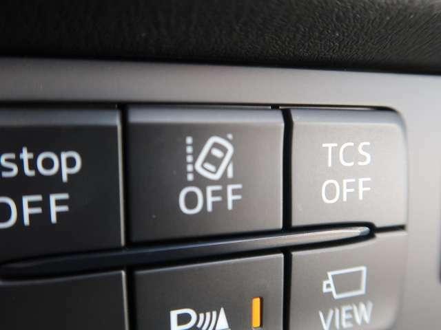 レーンキープサポート♪同一車線内の中央を走行できるよう、音で注意をお知らせします♪