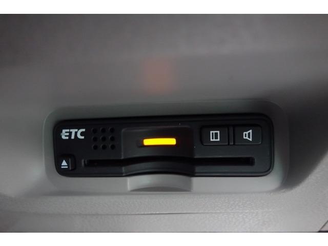 快適ドライブにはETC!ももちろん装備しています