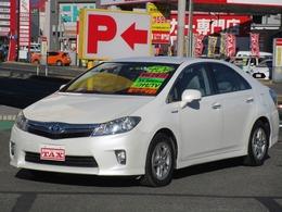 トヨタ SAI 2.4 S ワンオーナー禁煙車HDDナビ/フルセグBカメ