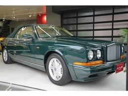 ベントレー アズール アズール D車 96年式 国内ディ-ラ-車50台 右ハンドル