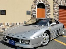フェラーリ 348 ts タイミングベルト交換渡し