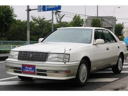 トヨタ クラウンセダン 3.0 ロイヤルサルーン 車検令和5年2月 走行距離36000キロ