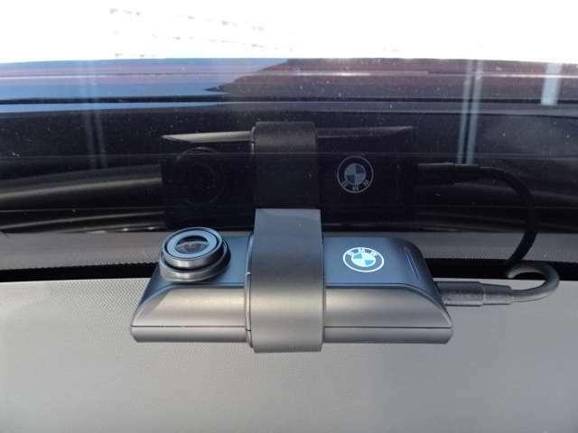 Bプラン画像:今や必需品のドライブレコーダー!あおり運転などにも安心の前後セット!リアドライブレコーダーは取付できない車種もございます。詳しくはセールスまでお尋ねください!