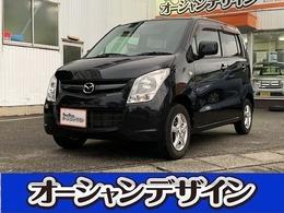 マツダ AZ-ワゴン 660 XG 検3/6 アルミ キーレス CD