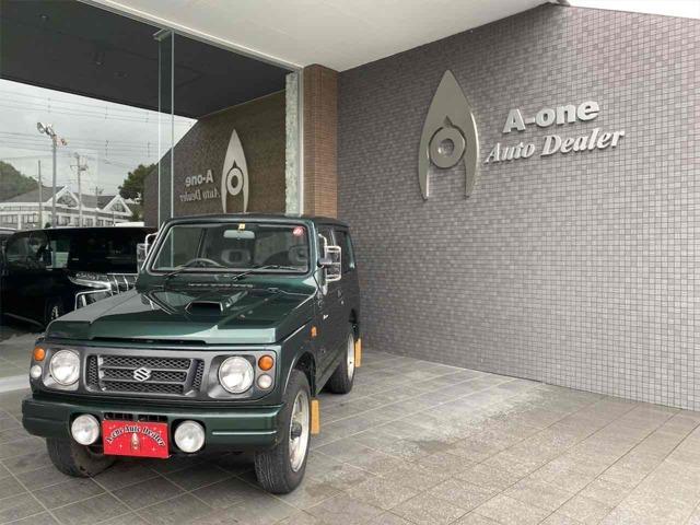 本日は多数の販売店の中から弊社掲載車をご覧いただきまして誠に有難うございます!茨城県つくば市にございますエーワンオートディーラーと申します。