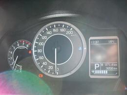 走行距離3,856kmです!!