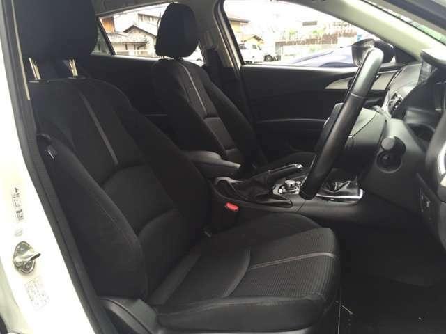 「運転席」  詳しい内装状態のお問合せはお電話でも承っております!
