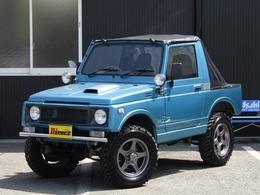 スズキ ジムニー 660 フルメタルドア CC 4WD 新品幌 16インチAW リフトUP