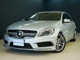 AMG Aクラス A45 4マチック 4WD