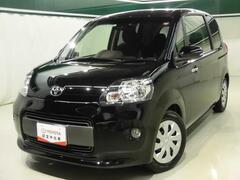 トヨタ ポルテ の中古車 1.5 G 愛知県名古屋市守山区 165.0万円