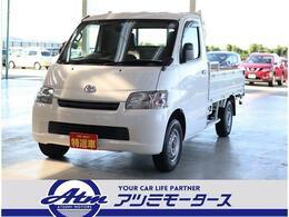 トヨタ タウンエーストラック 1.5 DX Xエディション シングルジャストロー 三方開 4WD フル装・キーレス・ナビ・フルセグ