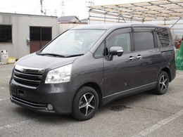 トヨタ ノア 2.0 X スマートエディション 外内装クリーニング済み 6か月保証付き
