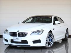 BMW M6 グランクーペ の中古車 4.4 千葉県成田市 689.9万円