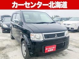 三菱 eKワゴン 660 M 4WD エンスタ タイベル交換済 禁煙 寒冷地