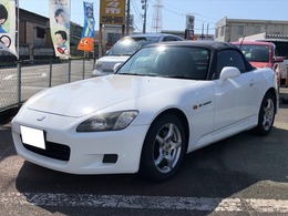 ホンダ S2000 2.0 6速MT CD キーレス ETC 純正アルミ HID